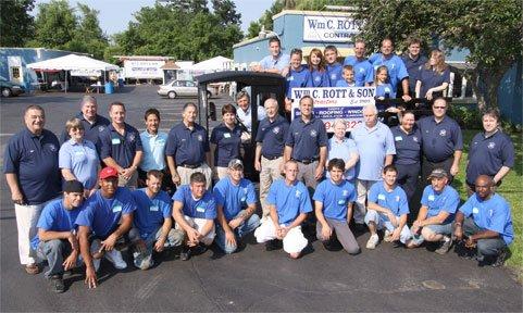 William C. Rott & Son Team